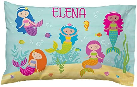 Let s Make Memories Personalized Pillowcase Customized for Kids Soft Fabric Polyester Standard product image
