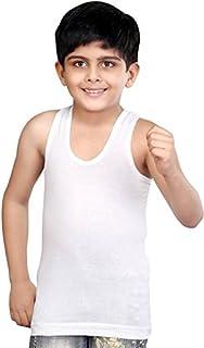 Amul Gold Junior Kids Vest Pack of 3