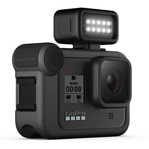 【GoPro公式】LightModライトモジュラー|ALTSC-001-AS[国内正規品]