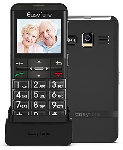 Easyfone Prime-A7 GSM Bild