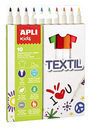 APLI Kids- Rotuladores (18220)