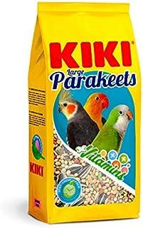 comprar comparacion KIKI MIXTURA COTORRITAS, NINFAS Y AGAPORNIS 1KG