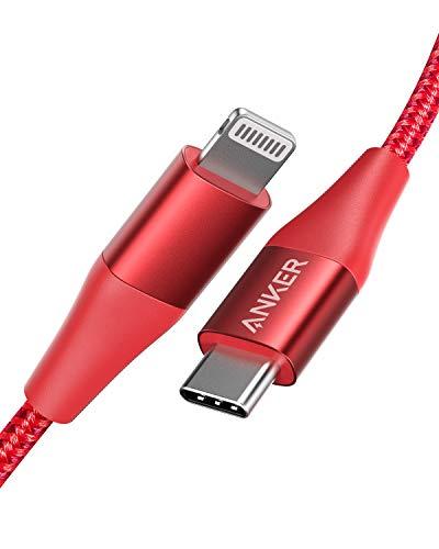 Anker Powerline  II USB C Bild