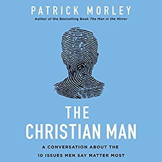 The Christian Man audiobook cover art