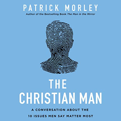 The Christian Man audiobook cover art