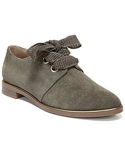 Price comparison product image Franco Sarto Henry Military Green Suede 10