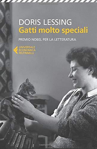 Gatti Molto Speciali