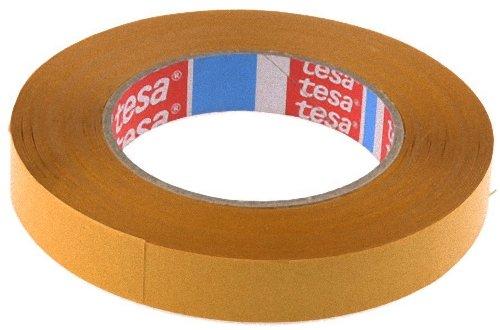 tesa tesafix doppelseitiges Klebeband 4959, 19 mm x 50 m