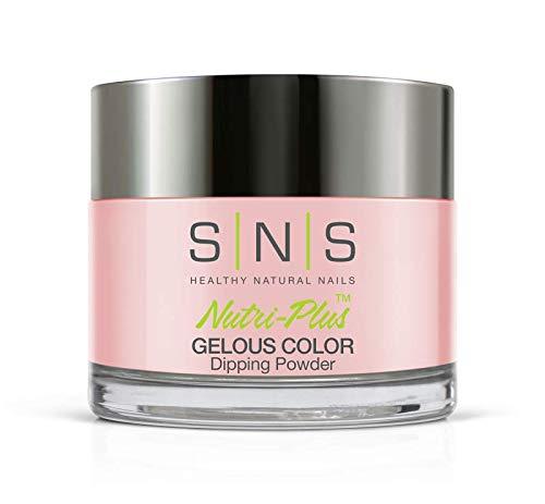 SNS Nails Dipping Powder - Nude in Spring Collection - NOS17-1 oz