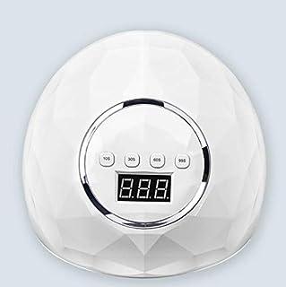 86W Lámpara De Uñas De Alta Potencia LED De Fototerapia Sensor Infrarrojo De Detección Inteligente Lámpara De Horneado De Esmalte De Uñas De Cuatro Velocidades, Cuentas De Lámpara De Alta Potencia TC
