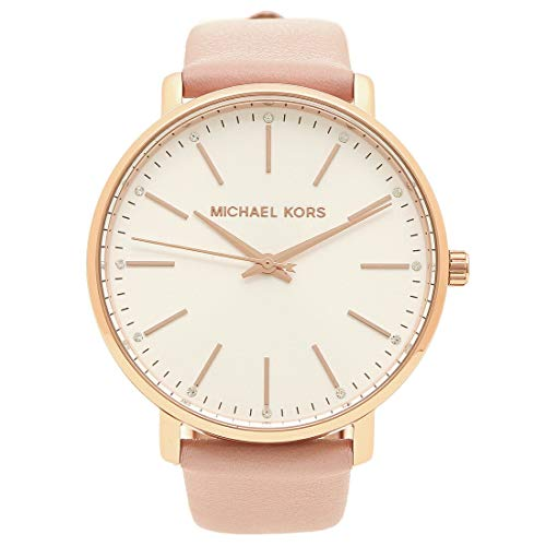 [マイケルコース] MICHAEL KORS 腕時計 MK2741 パイパー レディース [並行輸入品]