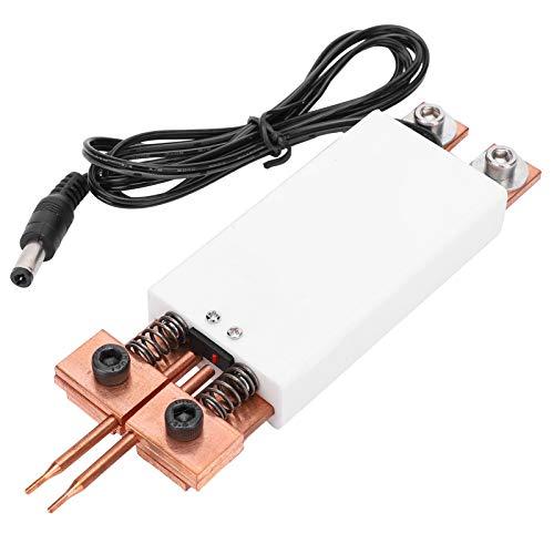 DIY Spot Svetsmaskin, DIY Spot Welder Pen Handheld Spot Svetsare, Svetsverktyg för användning vid montering av batteripaket Hem Industriell punktsvetsning