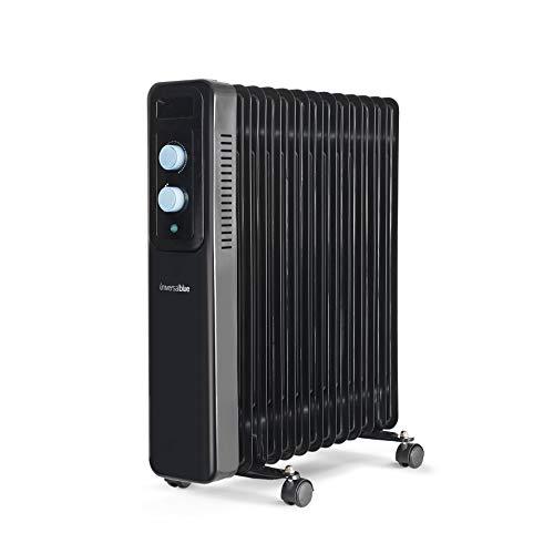 UNIVERSALBLUE   Radiador de Aceite   Calefactor
