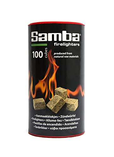 Samba Fuego 0332 - Pastillas de...
