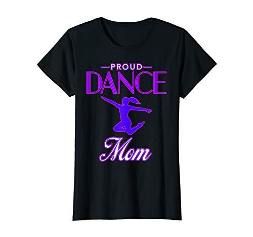 Womens Dance Mom Shirts for Women
