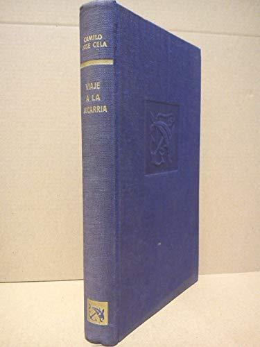 Las botas de siete leguas: Viaje a la Alcarria: con los versos de su cancionero, cada uno en su debido lugar