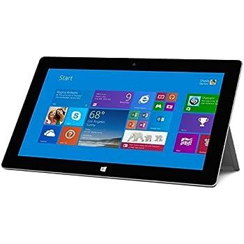 Microsoft Surface 2 RT 32 GB (Renewed)