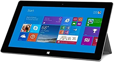 Microsoft Surface 2 RT 32 GB (Renewed)