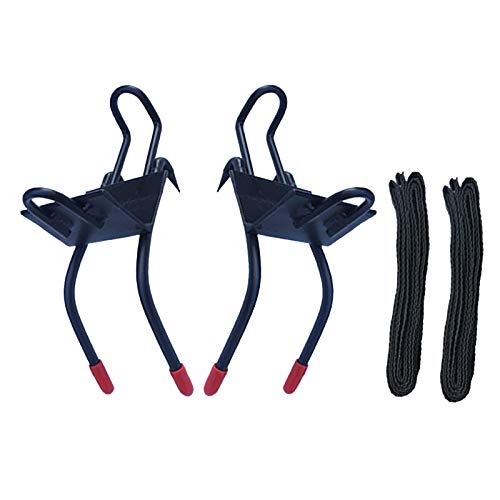 Camisin Tree Climbing Shoes Multi Pole Climbing Spikes Hook Non-Slip Climbing Tree Tool for Hunting Observation