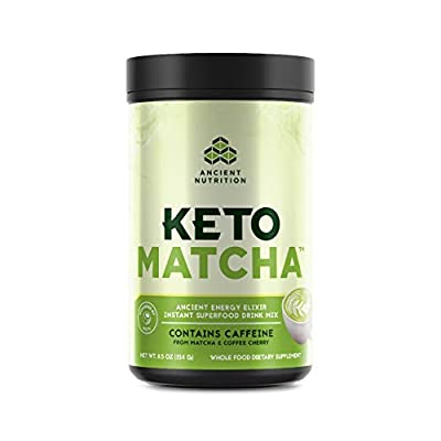 Ancient Nutrition KetoMCT