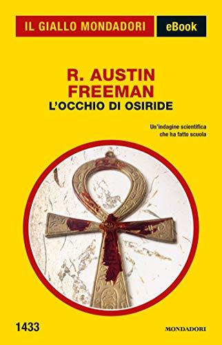 L'Occhio di Osiride (Il Giallo Mondadori)