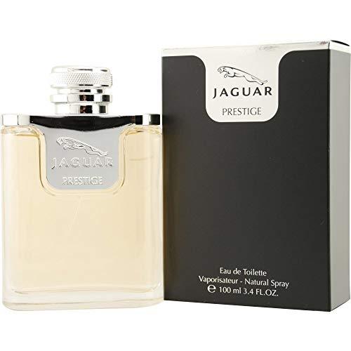 Jaguar Fragrances Prestige, homme/man, Eau de Toilette, 100 ml