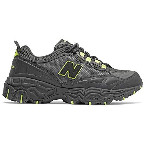 New Balance ML801NCZ, Running Shoe Mens, Negro, 40 EU