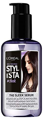 Stylista Mousse Sleek, 200 ml