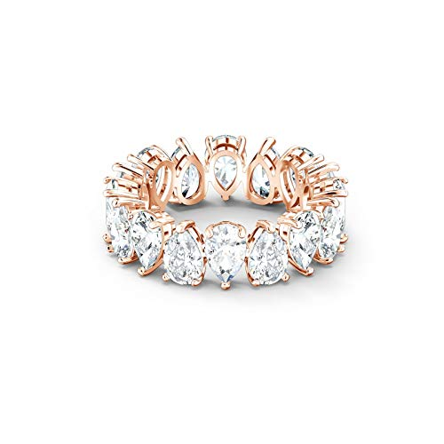 Swarovski Vittore Ring 5586161 (Maat: 58)