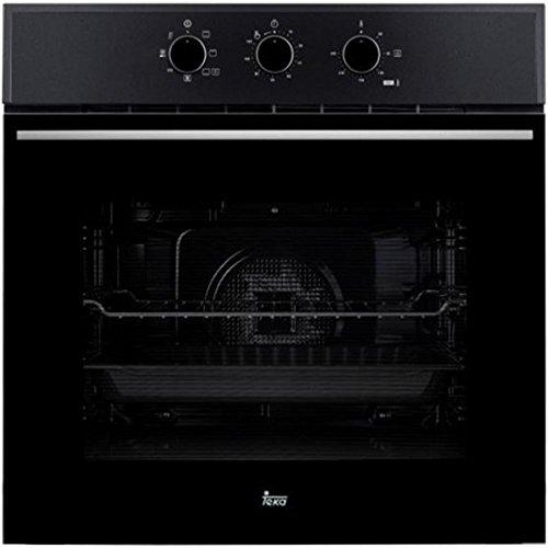 Teka HSB 610 - Horno (Medio, Horno eléctrico, 70 L, 2615 W,...