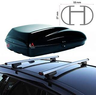 I migliori 7 Box portatutto auto peugeot 3008