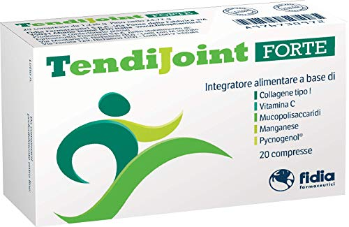 TendiJoint FORTE - 20 compresse