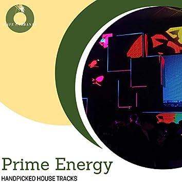 Prime Energy - Handpicked House Tracks