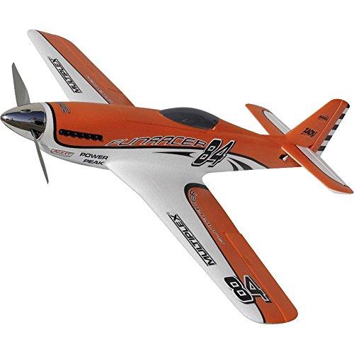 MULTIPLEX FunRacer Orange Edition Aeromodelo ARF 920 mm