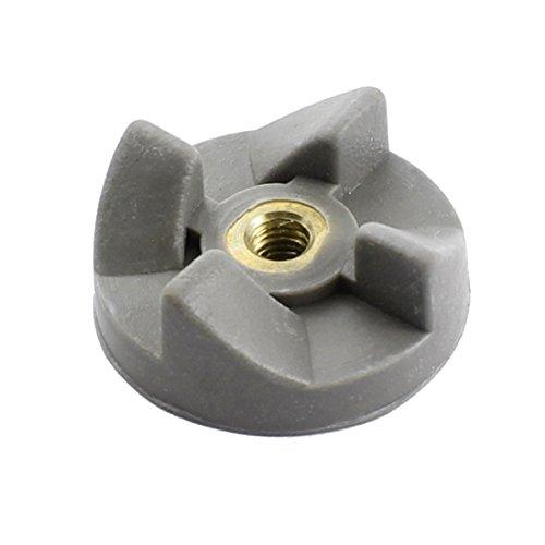 Eléctrico Licuadora Pieza 4 dientes CW Caucho Rotor Embrague ...