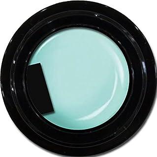 カラージェル enchant color gel M704 SianBlue 3g/ マットカラージェル M704 サイアンブルー 3グラム