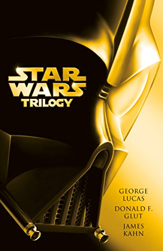Star Wars: Original Trilogy (English Edition)