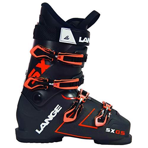 Lange - Chaussures De Ski Sx GS Rtl Homme - Homme - Taille 40 - Noir
