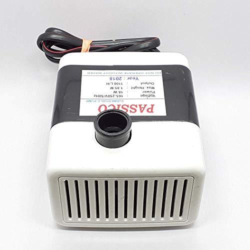 Submersible Pump for Desert Air Cooler, Aquarium,...