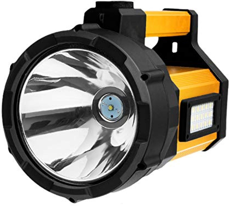 TYXZLF LED Fishing Light Searchlight Charging Charging Charging Strong Light Taschenlampe Nachtfischen Portable Light für die Fingernägel Camping Adventure B07Q4B2TWG | Feinen Qualität  b193ff
