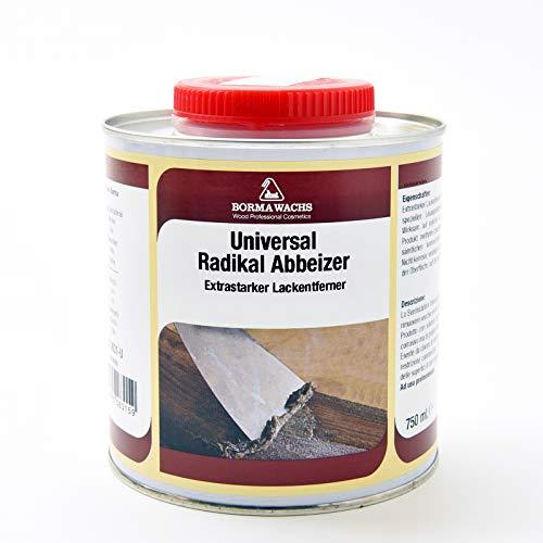 Universal Abbeizer Holz Möbelreiniger Möbel Reiniger 0,75L