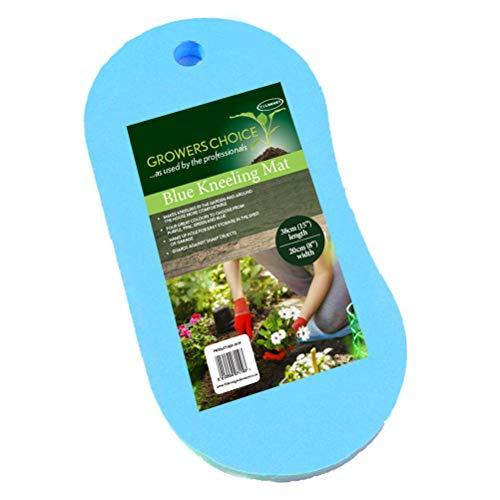 Bosmere Products Ltd G119 Jardin Tapis de Genoux – Bleu