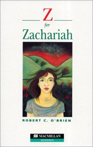 Z For Zachariah HGR Ele 2nd Edn (Heinemann Guided Readers)の詳細を見る