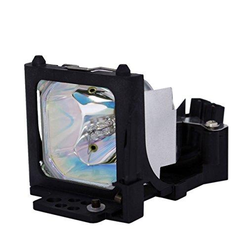 AuraBeam Economy Liesegang DV-345 Projektor-Ersatzlampe mit Gehäuse