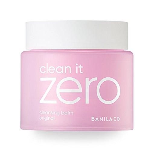 Banila Co - Bálsamo limpiador Clean It Zero