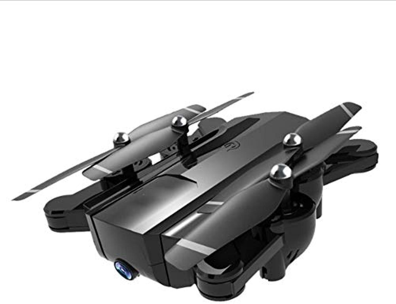 YFQH Drohne,Faltendes GPS-Drohne 720P   1080P Surround-Luftkamera-Fernsteuerungsflugzeug vierachsige Flugzeuge