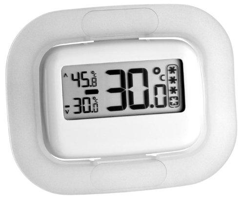 Wetterladen 30.1042.90 - Termometro per refrigeratore/congelatore