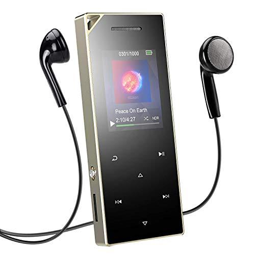 Comment choisir son lecteur mp3 Bluetooth ?