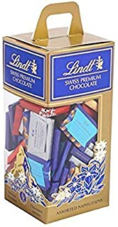 Lindt Napolitains Chocolate, 700 gm