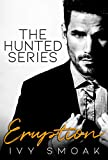 Eruption (The Hunted Series Book 3)